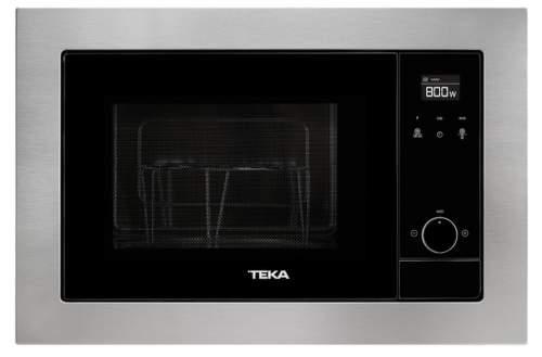 TEKA ML 820 BIS, černá vestavná mikrovlnná trouba