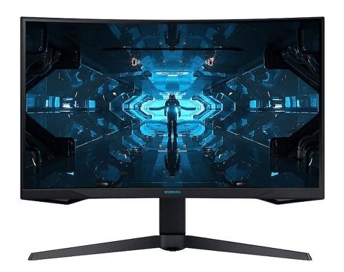 Samsung Odyssey G7 (LC27G75TQSUXEN) černý