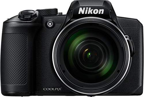 Nikon Coolpix B600 černý