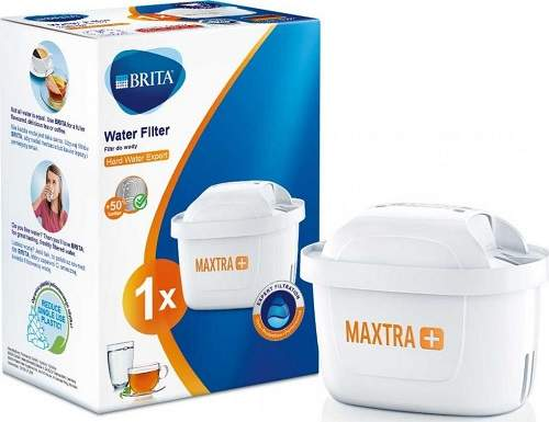 Brita Maxtra Plus Hardwater Expert náhradní filtr (1ks)