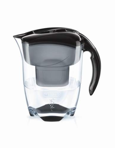 Brita Elemaris XL Black