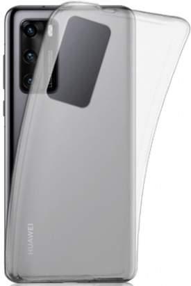 Fonex TPU pouzdro pro Huawei P40 Lite, transparentní