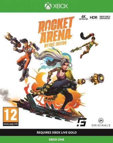 Rocket Arena Mythic Edition Xbox One hra