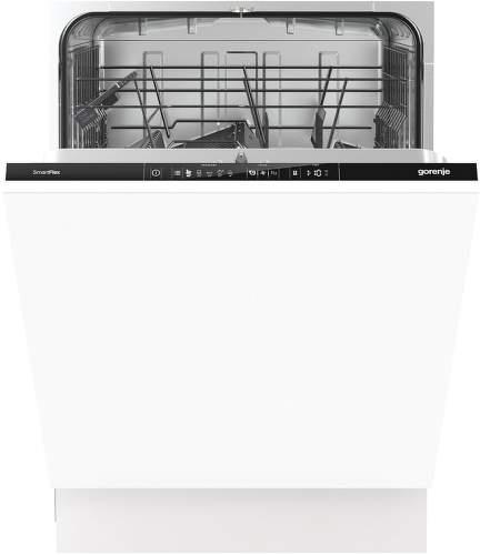 GORENJE GV63060, Vestavná myčka nádobí