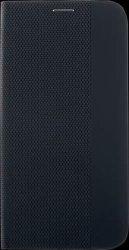 Winner Duet flipové pouzdro pro Xiaomi Redmi 9, černá