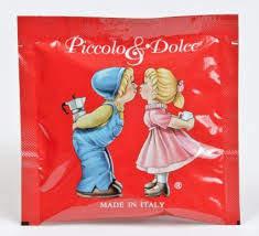 Lucaffé Piccolo&Dolce