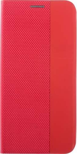 Winner flipové pouzdro pro Samsung Galaxy A21s, červená