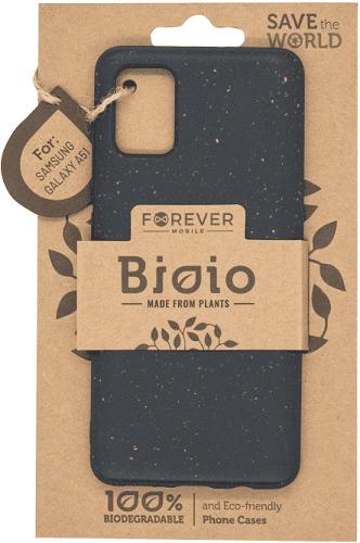 Forever Bioio pouzdro pro Samsung Galaxy A51, černá