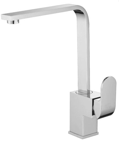 Concept BDC6529 vodovodní baterie, lesklý chrom