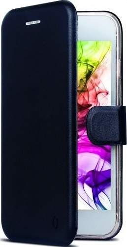 Aligator Magnetto flipové pouzdro pro Huawei Y5p, černá