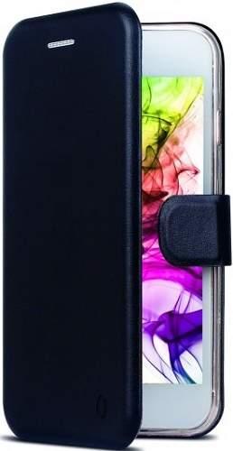 Aligator Magnetto flipové pouzdro pro Samsung Galaxy A21s, černá