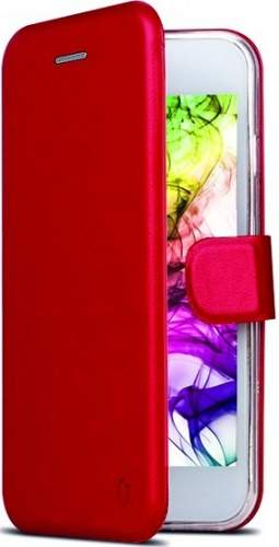 Aligator Magnetto flipové pouzdro pro Samsung Galaxy S20+, červená