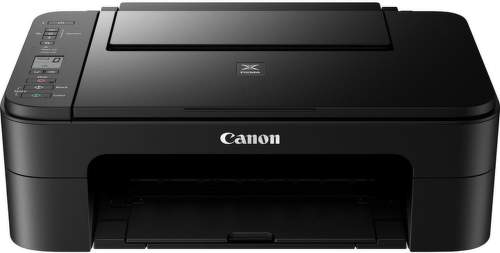 Canon PIXMA TS3350 černá