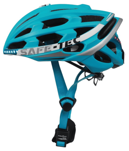 Safe-Tec TYR 2 Turquoise