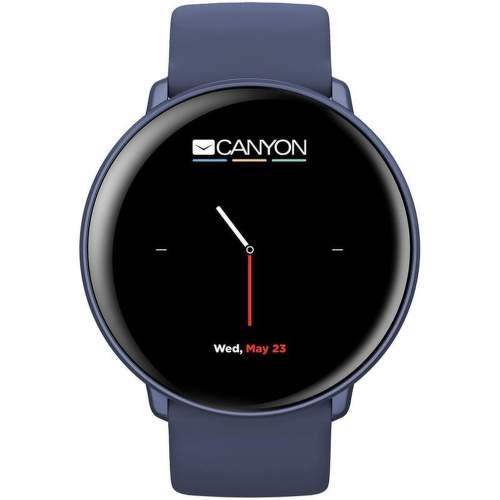 Canyon CNS-SW75BL Smart hodinky modrá