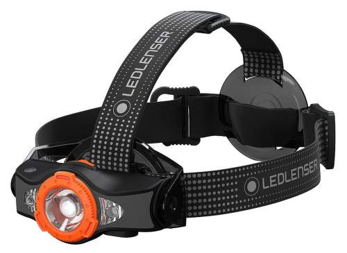 LED Lenser MH11