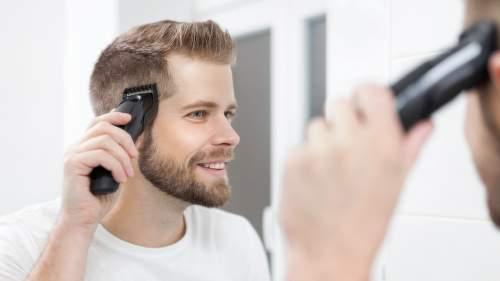 Zastřihovače vousů: 5 tipů na nejoblíbenější modely