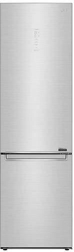 LG GBB92STAQP, smart kombinovaná chladnička