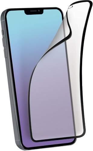 SBS Flexy Biomaster tvrzené sklo pro Apple iPhone 12 mini černá