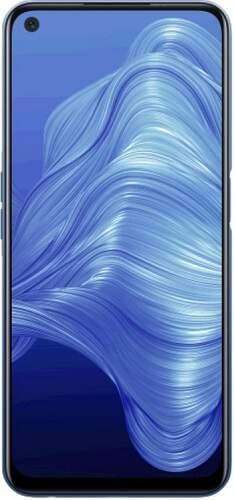 Realme 7 5G modrý