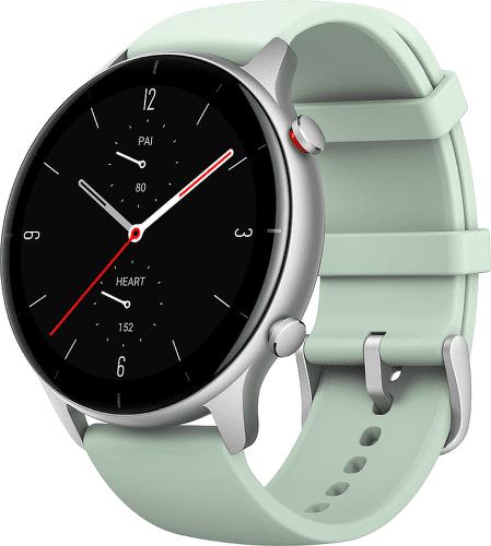 amazfit-gtr-2e-zelene-smart-hodinky