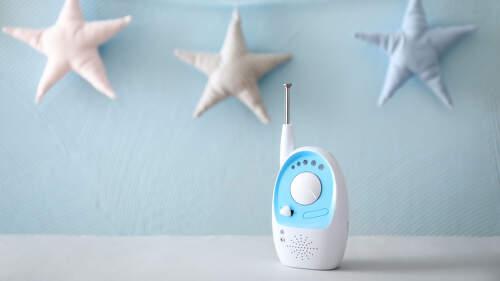 Chytré dětské chůvičky: Pohlídají optimální teplotu v místnost a pustí ukolébavku