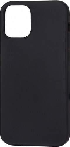 Aligator Ultra Slim pouzdro pro Apple iPhone 12 mini černá