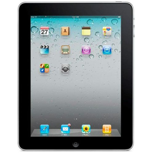 APPLE iPad 32GB Wi-Fi CZ