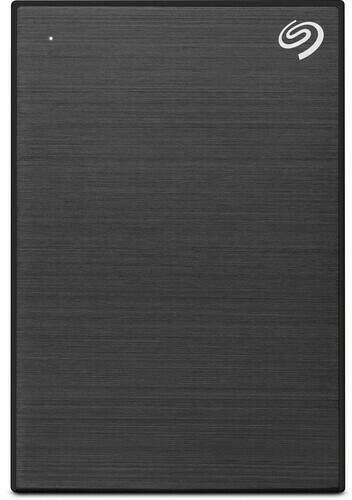 Seagate One Touch HDD 4TB USB 3.0 černý