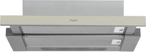 Whirlpool AKR 750 G SD vestavný odsavač par