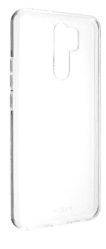 Fixed TPU puzdro pre Xiaomi Redmi 9 transparentná