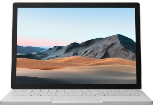 Microsoft Surface Book 3 (SKW-00023) stříbrný
