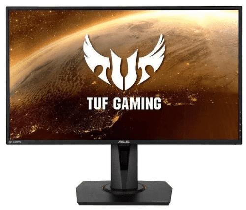 Asus TUF Gaming VG279QM černý