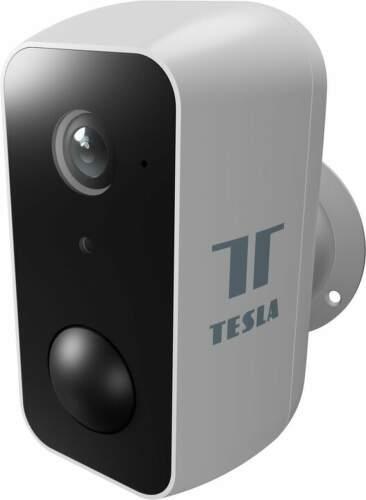 Tesla Smart Cam PIR Battery