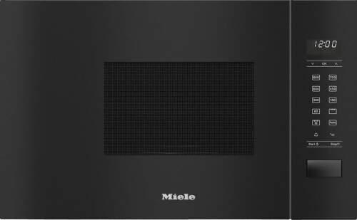 Miele M2234SC OBSW vestavná mikrovlnná trouba
