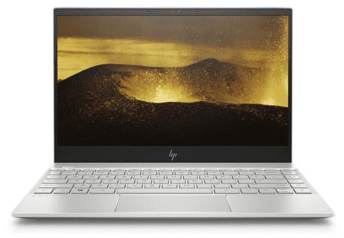 HP ENVY 13-ah0005nc stříbrný