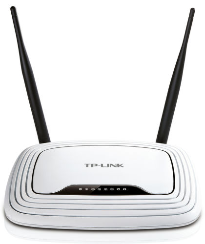 TP-Link TL-WR841N wifi 300Mbps Wireless LAN Router