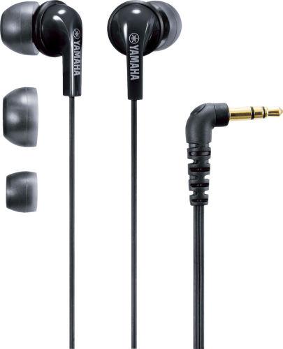 Yamaha EPH-20 (černá) sluchátka
