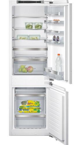 Siemens KI86NAD30, vstavaná chladnička