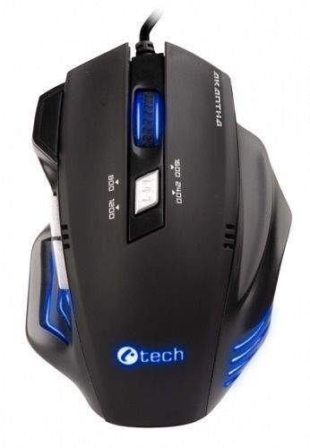 C-Tech Akantha GM-01 modrá