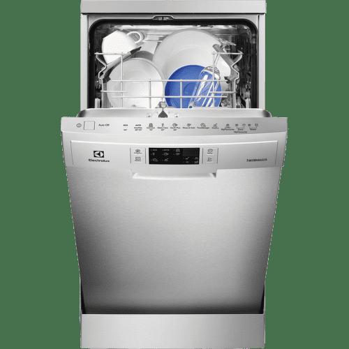 ELECTROLUX ESF4661ROX, nerezová myčka nádobí