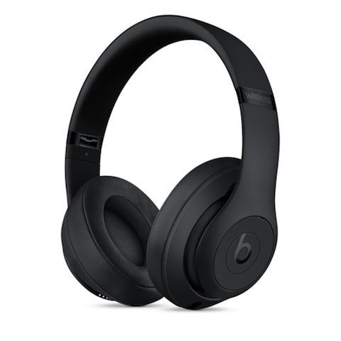 BEATS Studio3 BLK