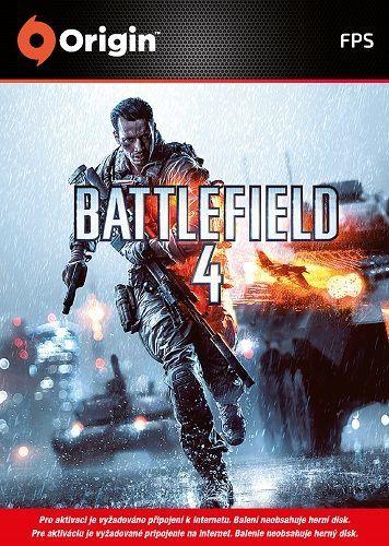 STEAM Battlefield 4, PC hra (STEAM)_01