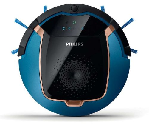 Philips FC8812/01 SmartPro Active