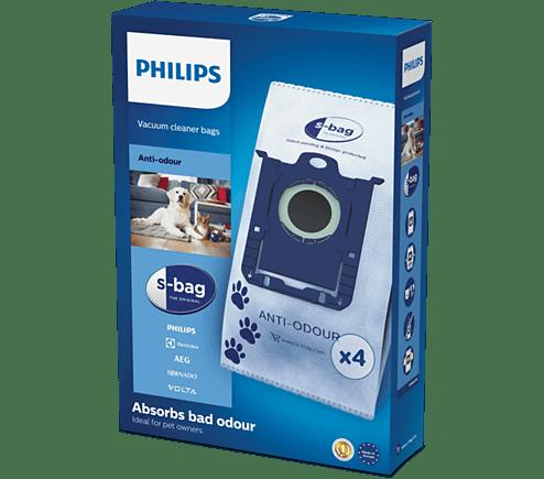 Philips FC8023/04 Anti-Odour S-Bag