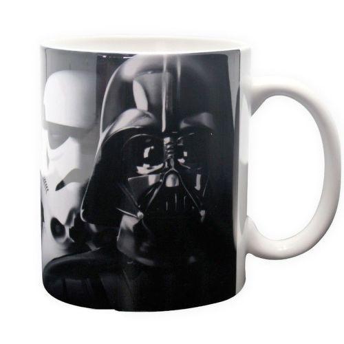 MAGIC BOX SW - Vader a Troop, Hrnček_5