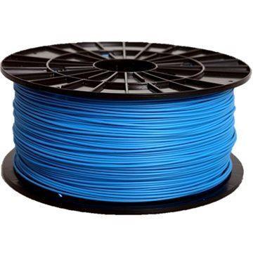 Plasty Mladeč F175PETG_TBL transparentná modrá - filament