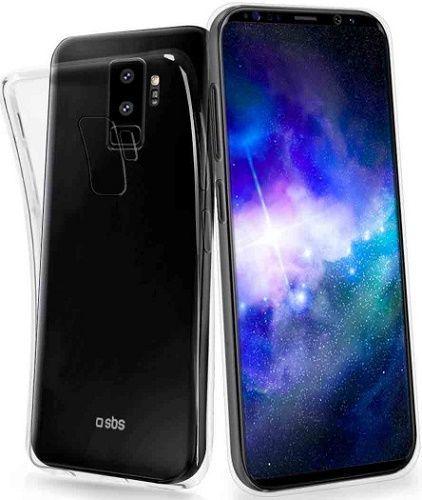 SBS Samsung Galaxy S9+ pouzdro
