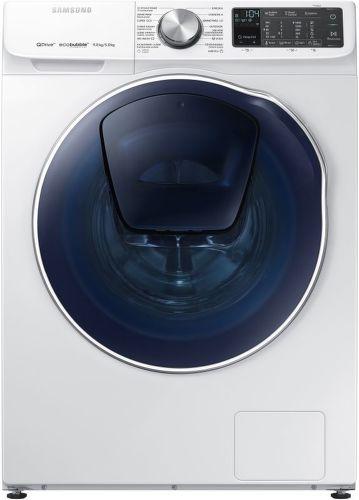 SAMSUNG WD90N642OOM/ZE QuickDrive, smart pračka se sušičkou