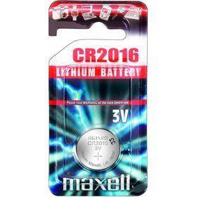 MAXELL CR2016 1BP